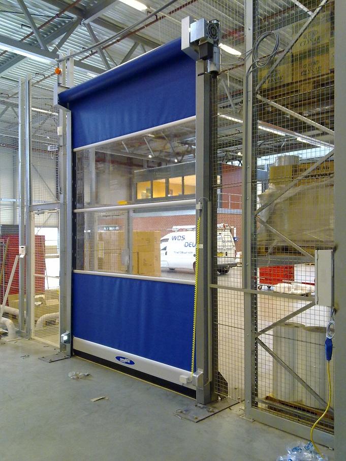 Speedroller Novoferm Heavy Indoor