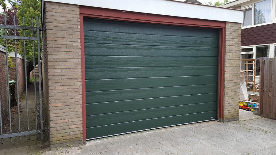 Teckentrup garagedeur