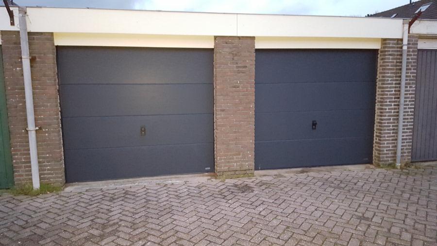 Verano garagedeuren